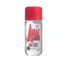 ANAL LUBE-6 OZ.CHERRY