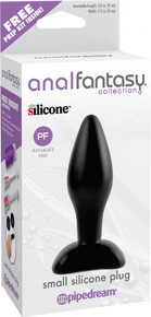 ANAL FANTASY MINI SILICONE PLUG | PD460123 | [category_name]