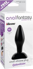ANAL FANTASY MINI SILICONE PLUG | PD460123 | [category_name]