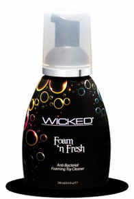WICKED FOAM N FRESH TOY CLEANER