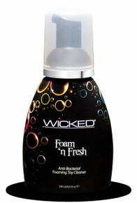 WICKED FOAM N FRESH TOY CLEANER | WIC021 | [category_name]