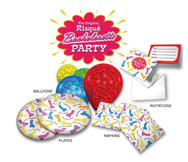 BACHELORETTE PARTY PACK | CAP659 | [category_name]