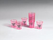BACHELORETTE SHOT GLASSES