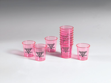 BACHELORETTE SHOT GLASSES | FN67152 | [category_name]