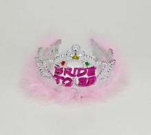 FLASHING TIARA BRIDE TO BE | FN67550 | [category_name]