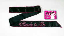 BRIDE TO BE SASH | LITNVC033 | [category_name]