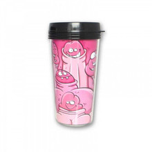 PECKER TRAVEL MUG