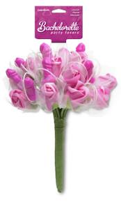 BACHELORETTE PECKER FLOWER BOUQUET