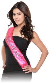BACHELORETTE PARTY SASH | PD609611 | [category_name]