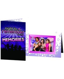 NIGHT TO REMEMBER PHOTO FRAME   SA12011   [category_name]
