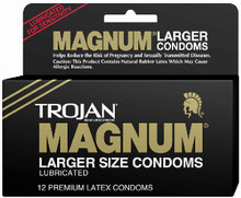 TROJAN MAGNUM 12 PACK | T64214 | [category_name]