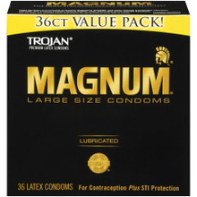 TROJAN MAGNUM 36 PACK | T64237 | [category_name]