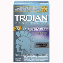 TROJAN THINTENSITY 12 PACK | T92673 | [category_name]