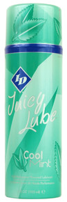 ID JUICY LUBE COOL MINT 3.5OZ | IDJCM13 | [category_name]