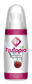 ID FRUTOPIA NATURAL CHERRY 3.4OZ | IDTCE10 | [category_name]
