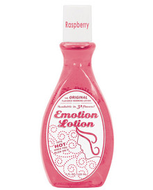 EMOTION LOTION-RASPBERRY