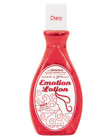 EMOTION LOTION-CHERRY | LU206 | [category_name]