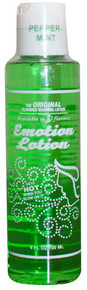 EMOTION LOTION-PEPPERMINT