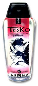 LUBRICANT TOKO AROMA BLAZING CHERRY   SH6400   [category_name]
