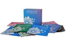 SLIQUID NATURALS LUBE CUBE 2 oz | SL090 | [category_name]