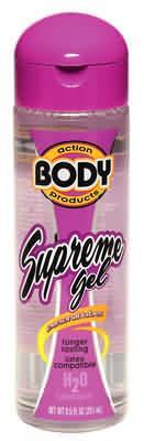 BODY ACTION SUPREME 8.5 OZ | BA007 | [category_name]