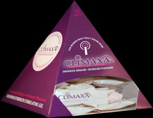 CLIMAXA STIMULATING GEL 50PC DISPLAY | BA056 | [category_name]