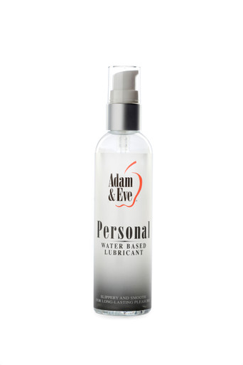 ADAM & EVE PERSONAL WATER BASED LUBE 4 OZ | ENAELQ55912 | [category_name]
