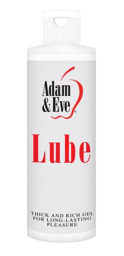 ADAM & EVE PROMOTION LUBE 8OZ | ENAELQ60002 | [category_name]