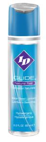 ID GLIDE 2.2 OZ FLIP CAP BOTTLE | IDGLD02 | [category_name]