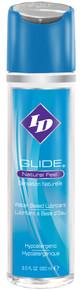 ID GLIDE 8.5 OZ FLIP CAP BOTTLE | IDGLD08 | [category_name]