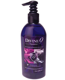 DIVINE 9 WATER BASED LUBRICANT PUMP 8OZ | LU191 | [category_name]