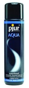 PJUR AQUA 100ML | PJ60041 | [category_name]