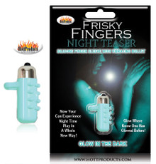 FRISKY FINGERS GLOW IN THE DARK | HO2194 | [category_name]