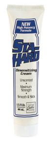 STA-HARD TUBE 1.5 OZ.
