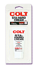 COLT STA-HARD CREAM 2OZ