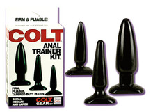COLT ANAL TRAINER KIT | SE687103 | [category_name]