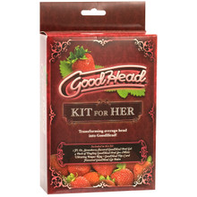 GOODHEAD KIT FOR HER STRAWBERRY   DJ136021   [category_name]