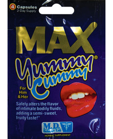 YUMMY CUMMY EA. | MDUSAYUM24 | [category_name]