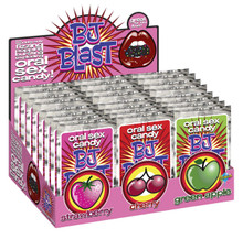 BJ BLAST 36PC DISPLAY | PD743299 | [category_name]