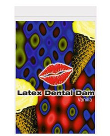 DENTAL DAM VANILLA | T6000 | [category_name]