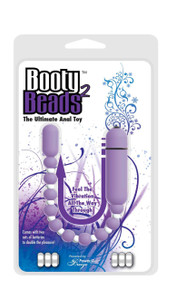 BOOTY BEADS PURPLE(out 6-15)