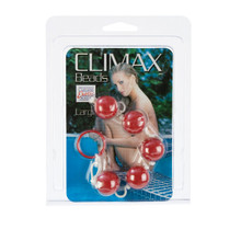 CLIMAX BEADS-LG-ASST COLORS