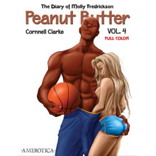 PEANUT BUTTER #04 (COM) | MBO105 | [category_name]