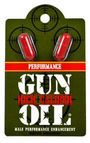 Gun Oil High Caliber Performance Double | EPXHCMP2BC | [category_name]