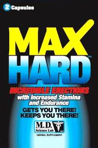 MAX HARD EA.