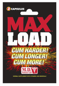 MAX LOAD 2 PACK | MDML2 | [category_name]