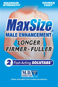 MAX SIZE 2 PACK SOLD BY EACHES | MDMS2 | [category_name]