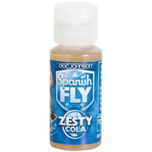 SPANISH FLY DROPS-COLA BX