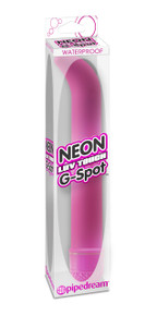 NEON LUV TOUCH G SPOT PINK | PD141011 | [category_name]