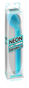 NEON LUV TOUCH SLENDER G BLUE
